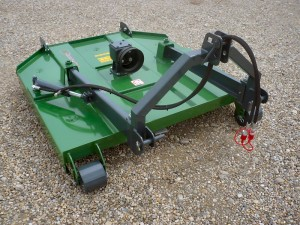 Rotary mower type SRMKV